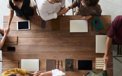 How's your company's productivity score?